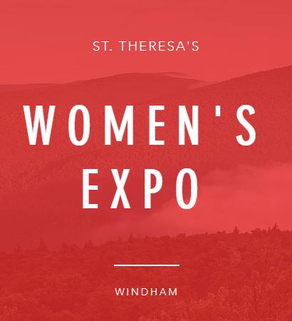 Women's Expo Windham