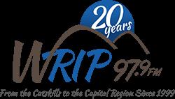WRIP 97.9 FM Logo